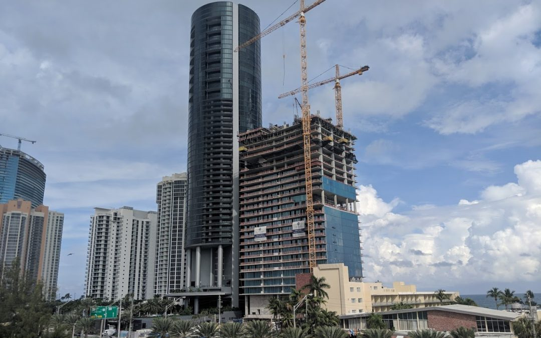 DEZER GETS APPROVAL TO BUILD THE TALLEST TOWER IN SUNNY ISLES