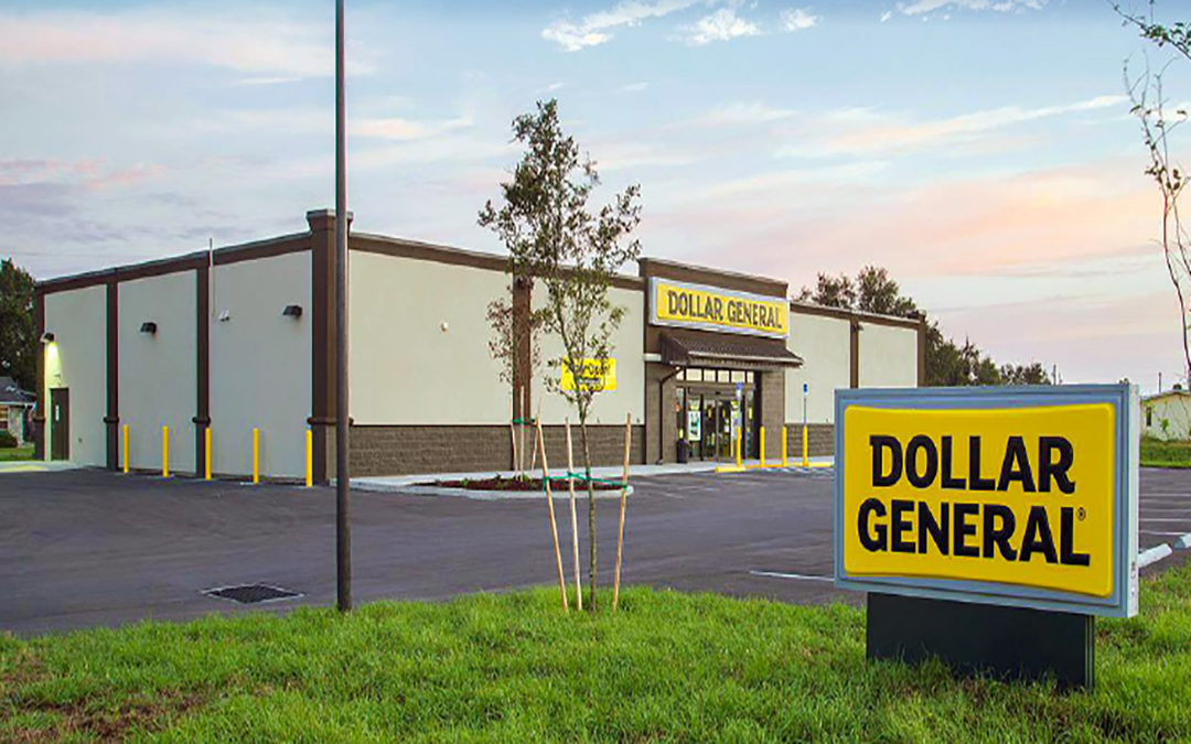 NNN Dollar General- Lake Wales FL