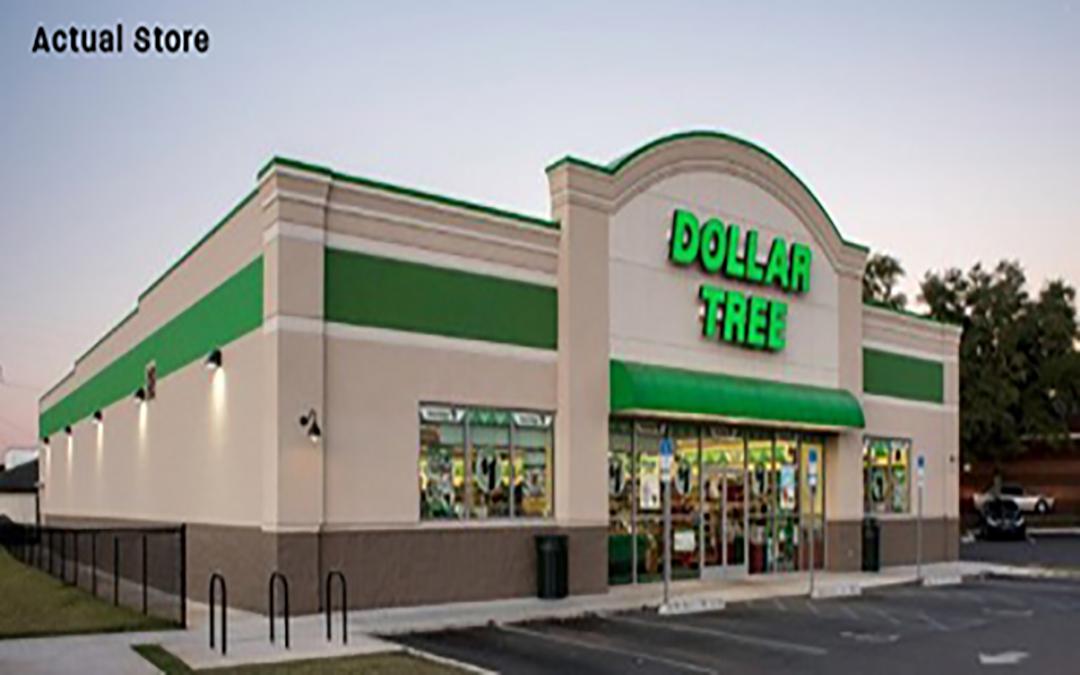 Dollar Tree | Absolute NNN | Corporate Guarantee