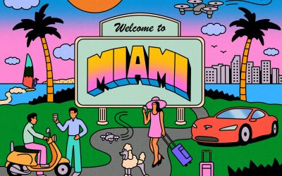 Join Us in Miami! Love, Masters of the Universe