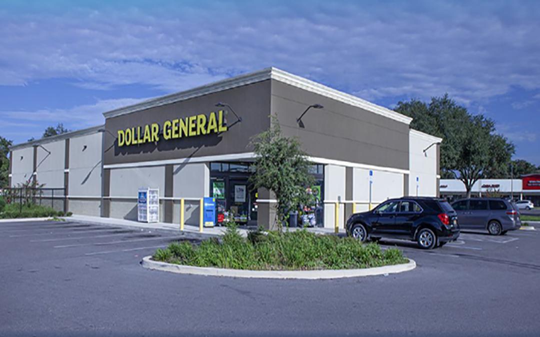 Dollar General  (NNN) Zephyrhills, Florida