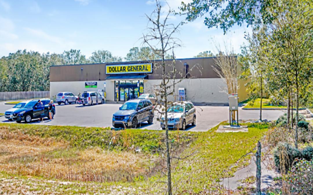 Dollar General  (NNN) Milton, Florida Corporate Guarantee (17,000 stores)